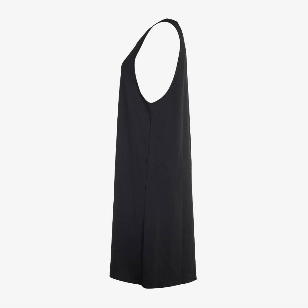 Ponte Tank Dress-5095