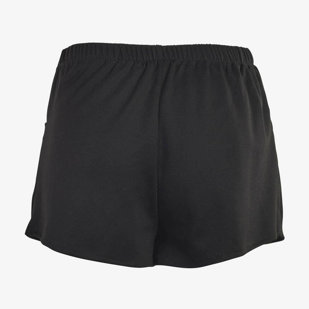 Black Mini Short-5167