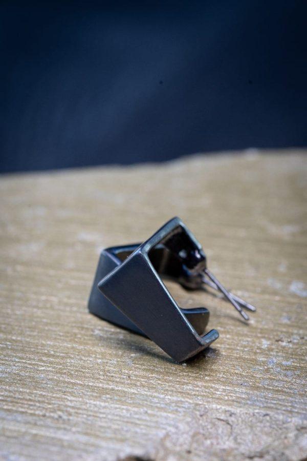 Cubic Earring-5021