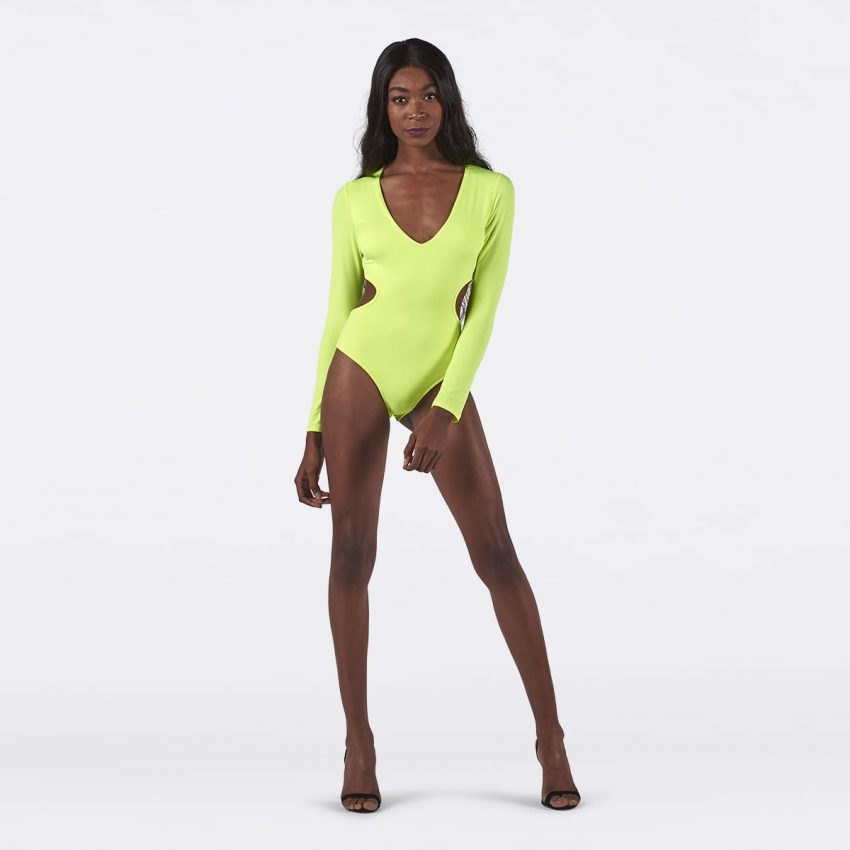 Lime Crime Bodysuit-0